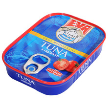 Eva Tuna s rajčicom 115 g