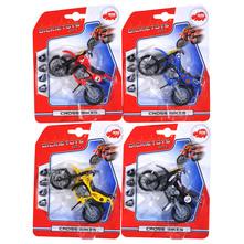 Dickie Toys City Cross Bikes igračka razne boje