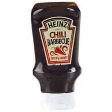 Heinz Umak BBQ chilli 490 g