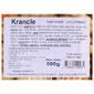 Mlinar Krancle 500 g