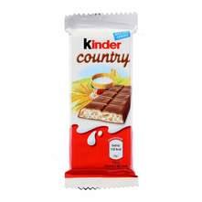 Kinder Country mliječna čokolada 23,5 g