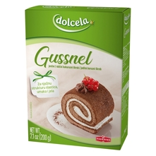 Dolcela Gussnel 200 g