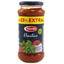 Barilla umak od rajčice s bosiljkom 500 g