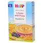 Hipp Mliječna kašica 5 žitarica sa suhim šljivama 250 g