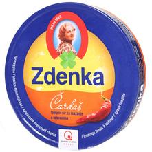 Zdenka Čardaš topljeni sir s feferonima 140 g