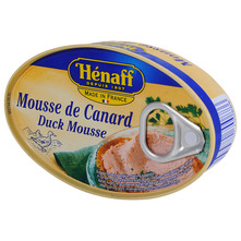 Henaff Pašteta pačja 115 g