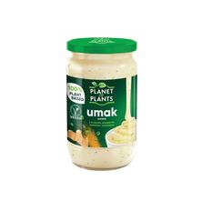 Planet of Plants Umak s vlascem, đumbirom, kuminom i kurkumom 330 g