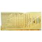 Zlato polje Zlatica Tjestenina rezanci 400 g