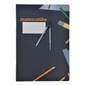 Bilježnica funkcionalna matematika - geometrijski likovi i tijela