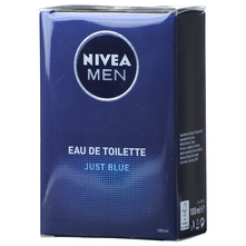 Nivea Men toaletna voda 100 ml