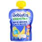 Bebivita Voćni pire kruška s bananom i borovnicom 90 g