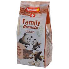 Familia Family Granola choco 350 g