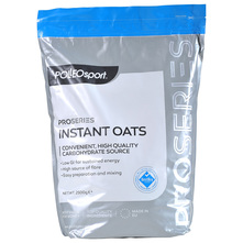 Polleo Sport Proseries Instant Oats 2500 g