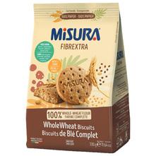 Misura Fibrextra Keksi od cjelovitog zrna 330 g