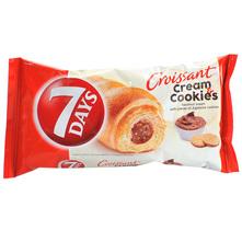 Chipita croissant 7days lješnjak keks 60 g