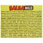 Famoso Umak salsa mild 360 g