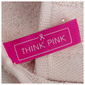 Think Pink Ručnik 50x100 cm