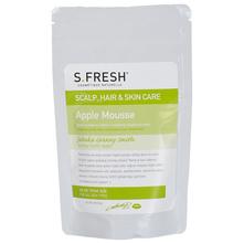 S.Fresh Scalp,Hair&Skin Care Pjena za potpunu čistoću i osvježenje 150 ml