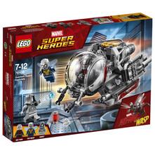 Lego Istraživači Quantum Realma
