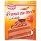 Dr.Oetker Krema za torte okus čokolada 65 g