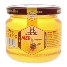 Medo-flor med bagrem 450 g