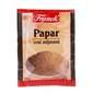 Franck Papar crni mljeveni 50 g