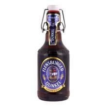 Flensburger Dunkel pivo 0,33 l