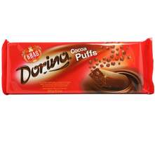 Dorina Čokolada cocoa puffs 235 g