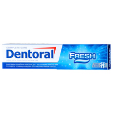 Dentoral Fresh Zubna pasta 75 ml