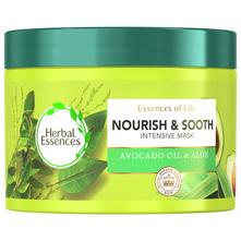 Herbal Essences Maska avocado oil & aloe 450 ml