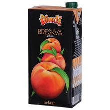 Vindi Nektar breskva jabuka 2 l