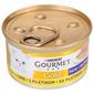 Purina Gourmet Gold Hrana za mačke piletina 85 g