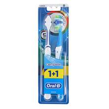 Oral-B 5 Way Clean 40 medium četkica za zube 2/1
