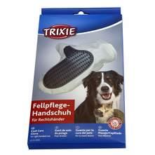 Trixie Masažna rukavica za pse i mačke 14x25 cm