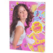 Soy Luna Dječji dnevnik