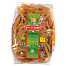 Pasta Zara Integralna tjestenina penne rigate eko 500 g