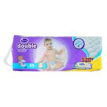 Violeta Double Care Air Dry Pelene, veličina 5 (Junior) 11-25 kg 52/1