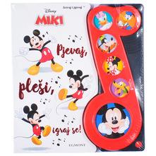Disney Miki Pjevaj, pleši, igraj se!