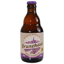 Brunehaut Triple Svijetlo bezglutensko pivo eko 330 ml