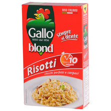 Gallo Blond riža 1 kg