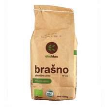Ekoklas Brašno pšenično crno tip 1100 1 kg