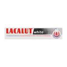 Lacalut white zubna pasta 75 ml