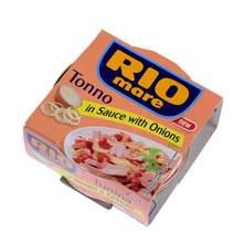 Rio Mare tuna u umaku s lukom 160 g