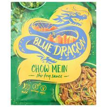 Blue Dragon Chow Mein Kineski umak soja, luk, češnjak, đumbir i čili 120 g