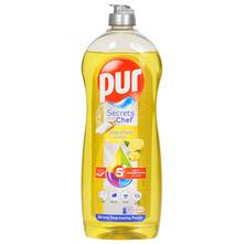 Pur Secrets of the Chef Deterdžent lemon 750 ml
