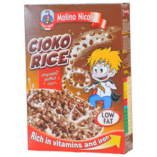 Molino Nicoli Cioko Rice 375 g