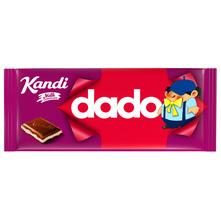 Kandi Dado Mliječna čokolada 90 g