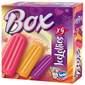 Ledo Box Sladoled ice lollies 9/1