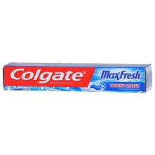Colgate Max Fresh Zubna pasta cool mint 75 ml