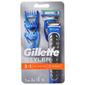 Gillette Styler 3in1 Baterijski brijač s trimerom